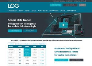 LCG Londo Capital Group